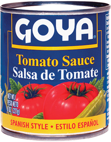 Tomato Sauce and Paste