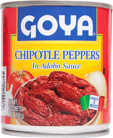Recipes Using Chipotle Peppers In Adobo Sauce