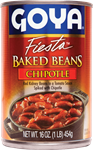 Fiesta Baked Bean Chipotle