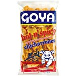 Hot n' Spicy Chicharrones
