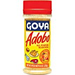 Adobo All-Purpose Seasoning  with Bitter Orange