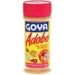 Adobo All-Purpose Seasoning with Saffron
