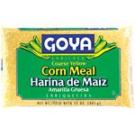 Coarse Yellow Corn Meal