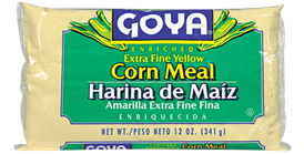 Extra Fine Yellow Corn Meal
