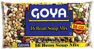 16 Bean Soup Mix