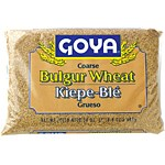 Coarse Bulgur Wheat