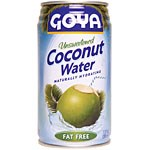 Coconut Water Juice Sweetened