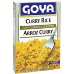 Arroz Curry