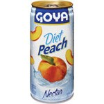 Diet Peach Nectar