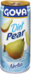 Diet Pear Nectar