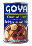 Habichuelas con Dulce - Cream of Beans with Coconut