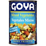 Low Sodium Mixed Vegetables