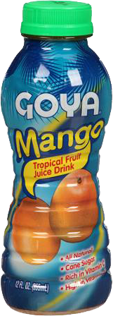 Tropical Fruit Beverages