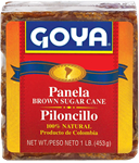 Panela Brown Sugar Cane (cuadrada)