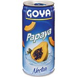 Papaya Nectar
