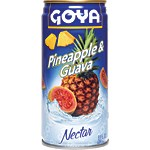 Pineapple & Guava Nectar