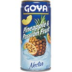 Pineapple & Passion Fruit Nectar