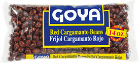 Red Cargamanto Beans
