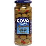 Reduced Sodium Olives and Capers