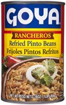 Refried Pinto Beans – Rancheros