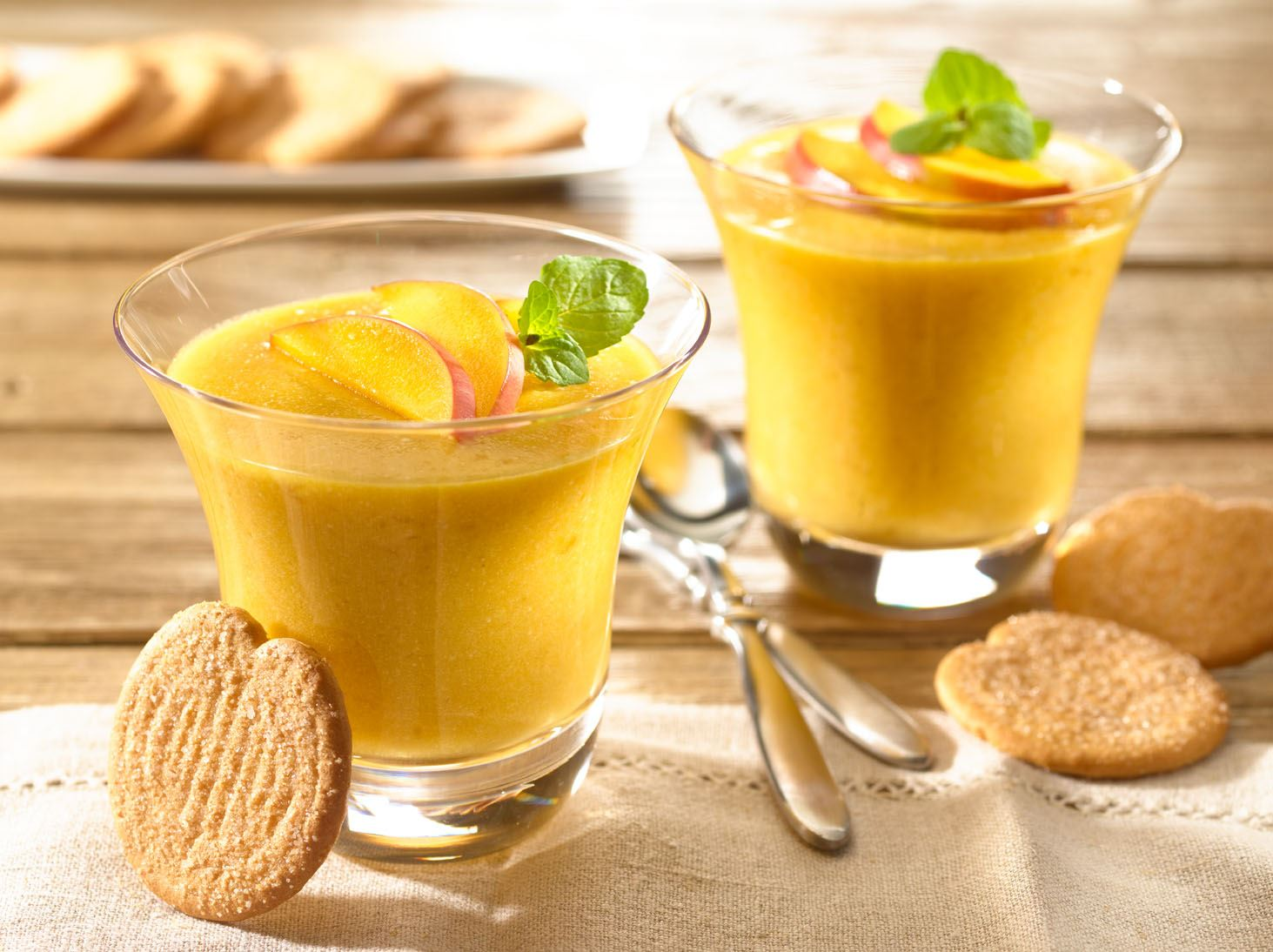 Image result for Mango Pudding