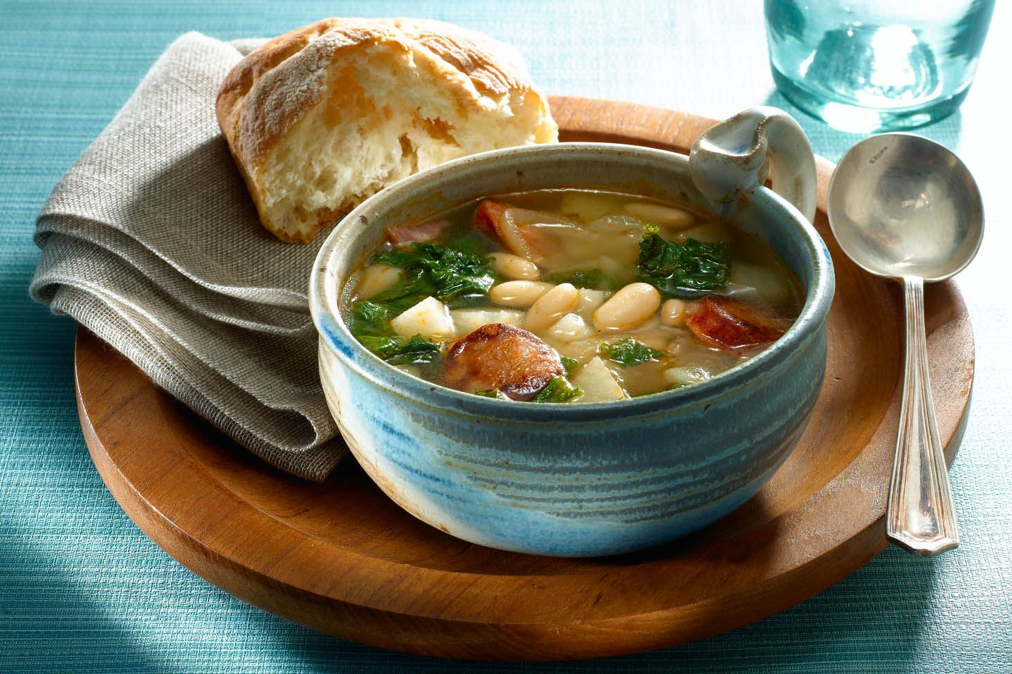 Galician-Style Soup