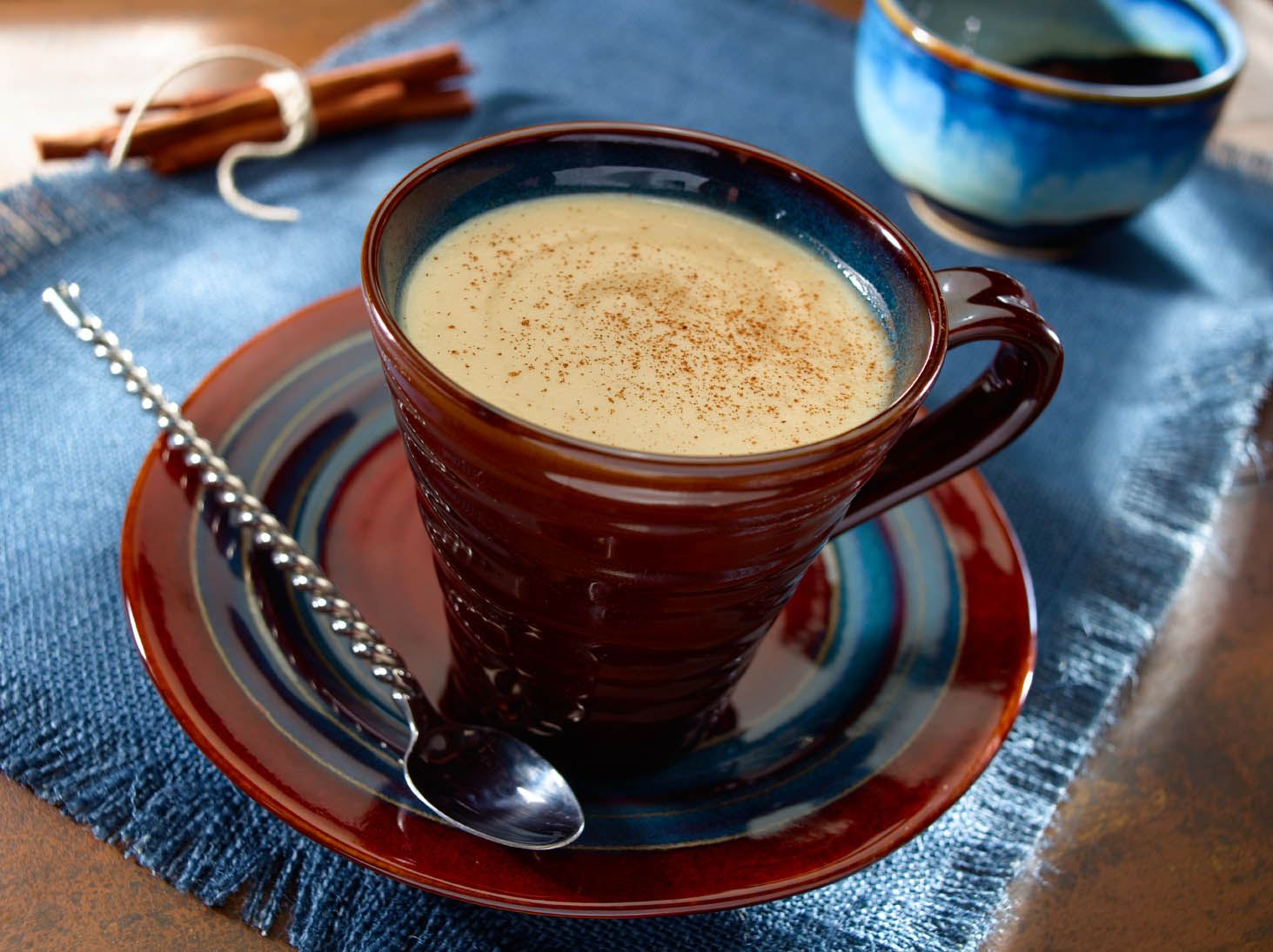 Mexican-Style Atole