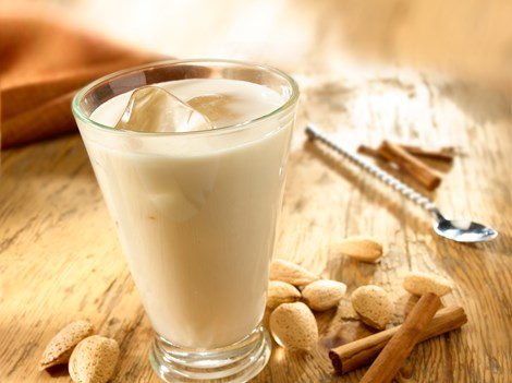 Horchata \u2013 Mexican-Style Almond and Rice Drink