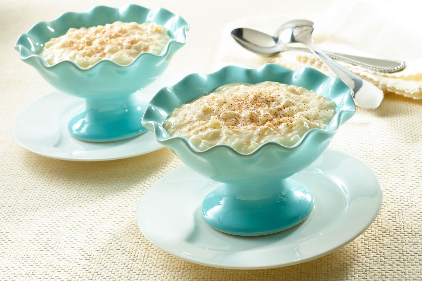 Arroz con Leche – Spanish Rice Pudding