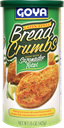 Bread Crumbs Made with Sazonador Total