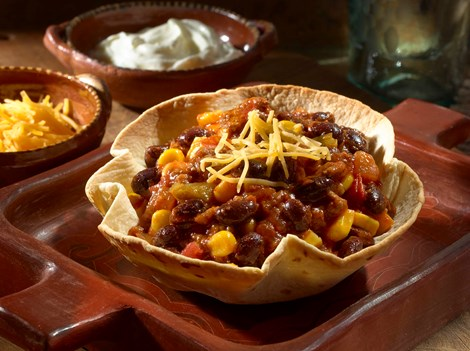 Mexican Fiesta Chili