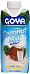 Coconut Milk Drink