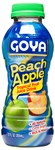 Peach and Apple Tropical Fruit Beverage