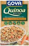 Brown Rice - Quinoa Blends