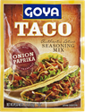 Authentic Latino Seasoning Mix