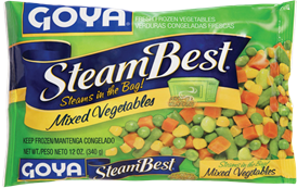 Mixed Vegetables Steam Best