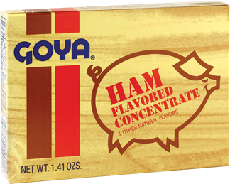 Ham Flavored Concentrate