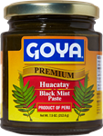 Huacatay - Black Mint Paste