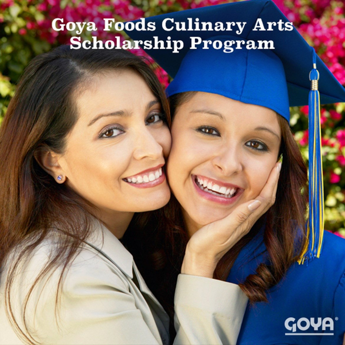 GOYA FOODS OFFERS $100,000 CULINARY ARTS & FOOD SCIENCE SCHOLARSHIPS TO STUDENTS NATIONWIDE