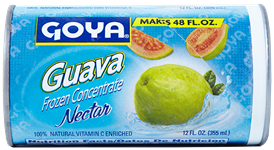 Guava Concentrated Nectar