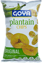 Plantain Chips – Original