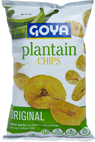 Chips de Plátano – Original