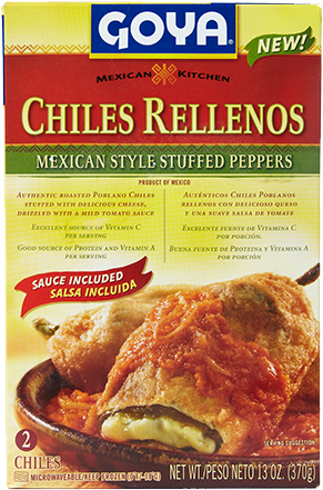 Chiles Rellenos product image