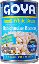 Low Sodium Small White Beans