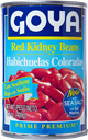 Low Sodium Red Kidney Beans