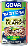 Fat Free Refried Pinto Beans