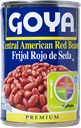 Central American Red Beans