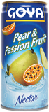 Pear & Passion Fruit Nectar