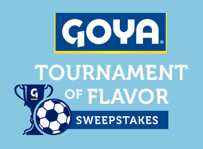Tournament of Flavor Sweepstakes