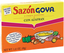 Sazón with Saffron